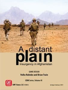 A Distant Plain (Special Offer)