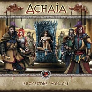 Achaia (Special Offer)