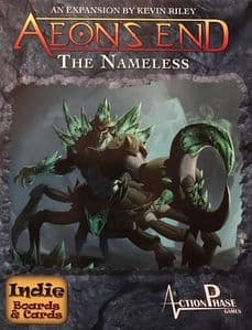 Aeon's End : The Nameless Expansion (Second Edition)