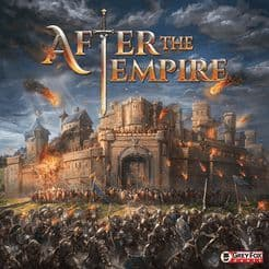 After the Empire (Special Offer)