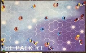 Age Of Steam : Ice Pack & Solar System