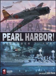 Air Raid: Pearl Harbor!