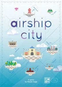 Airship City (Special Offer)
