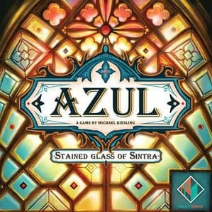 Azul : Stained Glass Of Sintra