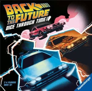 Back to the Future: Dice Through Time