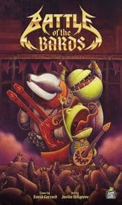 Battle of the Bards