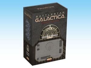 Battlestar Galactica: Starship Battles - Set of Additional Control Panels