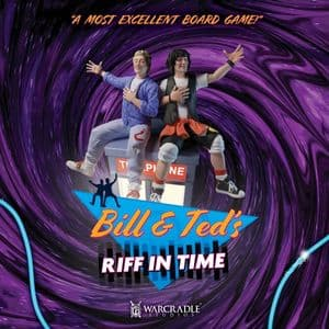 Bill & Ted's Riff in Time
