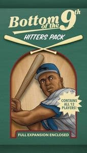 Bottom of the 9th : Hitter Pack