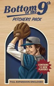 Bottom of the 9th : Pitcher Pack