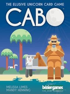 CABO Card Game: Deluxe Edition