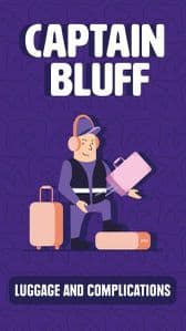 Captain Bluff (Special Offer)