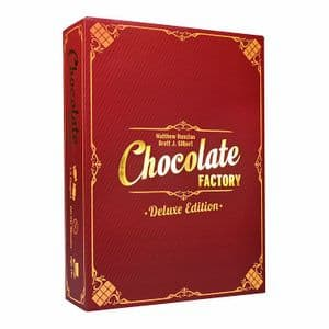 Chocolate Factory Deluxe Edition