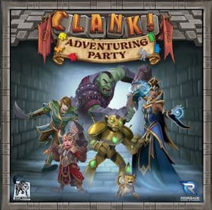 Clank : Adventuring Party