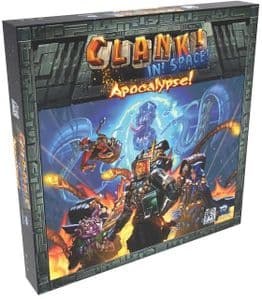 Clank! In! Space! : Apocalypse! Expansion
