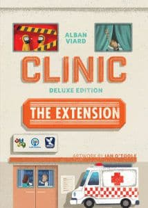 Clinic Deluxe Edition: The Extension