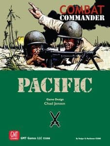 Combat Commander: Pacific 2nd Printing