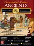 Commands & Colors : Ancients - Expansion 1 - Greece & the Eastern Kingdoms