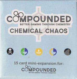 Compounded : Chemical Chaos Expansion