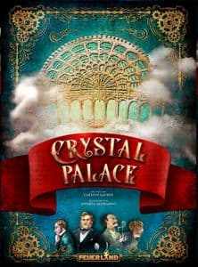 Crystal Palace (Special Order)