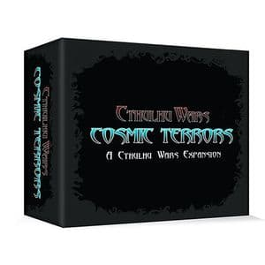 Cthulhu Wars: Cosmic Terrors Pack Expansion