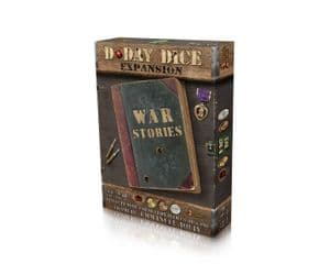D-Day Dice (Second Edition) - War Stories Expansion