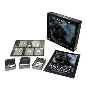 Dark Souls The Card Game: Forgotten Paths Expansion