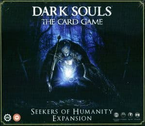 Dark Souls The Card Game: Seekers of Humanity Expansion