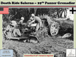 Death Ride Salermo: 29th Panzer Grenadier