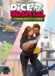 Dice Hospital Community Care Expansion