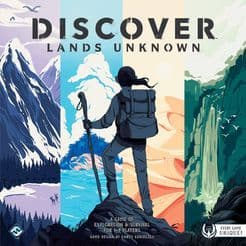 Discover: Lands Unknown (Special Offer)