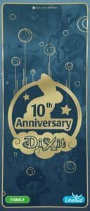 Dixit 9 : 10th Anniversary Expansion Pack