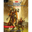 Dungeons & Dragons RPG: 5th Edition - Eberron: Rising from the Last War