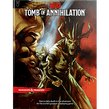 Dungeons & Dragons RPG: 5th Edition - Tomb of Annihilation