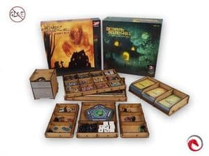 e-Raptor Insert Betrayal House On the Hill + Expansion
