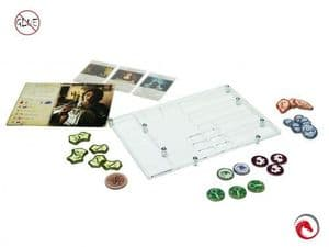 e-Raptor Organizer compatible with Arkham Horror 3rd edition