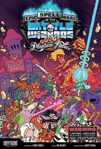Epic Spell Wars IV: Panic at the Pleasure Palace