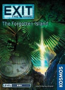 EXIT: The Game – The Forgotten Island