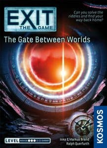 EXIT: The Game – The Gate Between Worlds