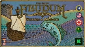 Feudum: Rudders and Ramparts