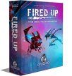 Fired Up : Agility Expansion