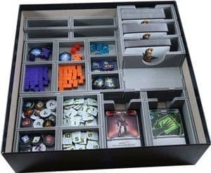 Folded Space: Clank In Space Insert