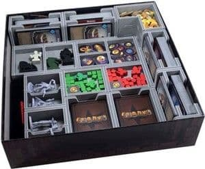 Folded Space: Clank Insert