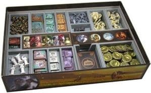 Folded Space : Cyclades Insert