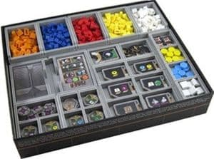 Folded Space : Gaia Project Insert