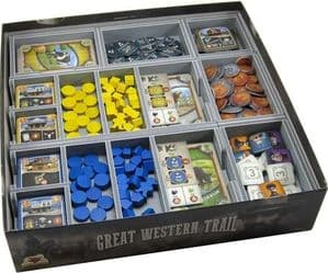 Folded Space : Great Western Trail Insert v2