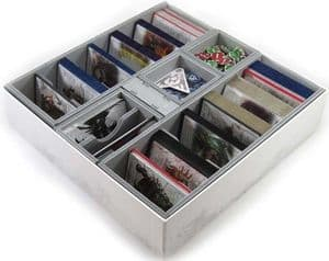 Folded Space : Living Card Games Insert