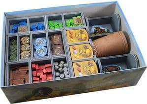Folded Space : Stone Age Insert