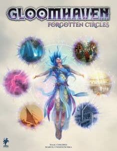 Gloomhaven: Forgotten Circles (Special Offer)
