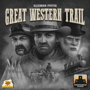 Great Western Trail (Special Offer)